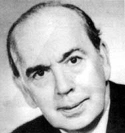 Ronald Adam