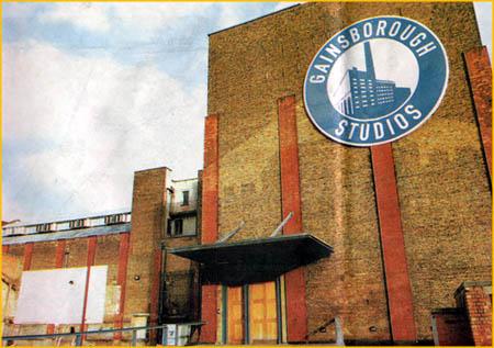 Gainsborough Studios 2000