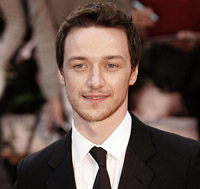 Irvine Welsh adaptation Filth cast led by James McAvoy