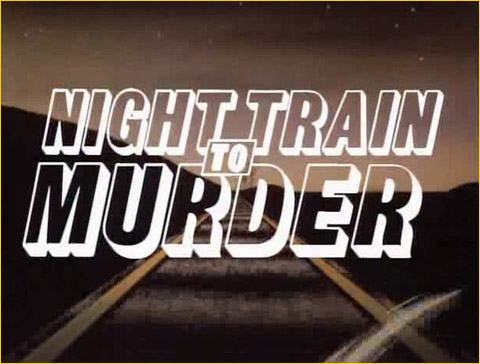 Night Train to Murder (1983)