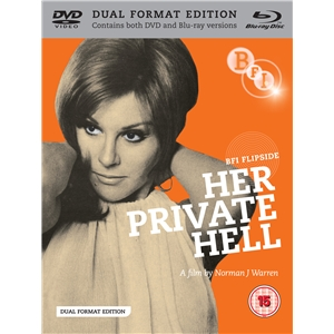 Her Private Hell (1967) from BFI Flipside