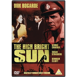 The High Bright Sun (1964)