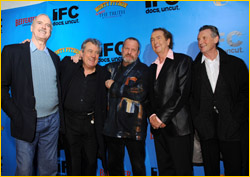 Monty Python Stars Reuniting for 'Absolutely Anything'